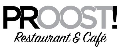 Restaurant Proost Utrecht
